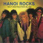 Self Destruction Blues