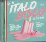 Italo Disco In The Mix