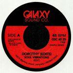 Dorothy Edits