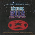 2112: The Concert (40th Anniversary Edition)