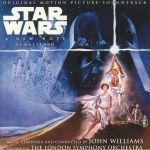 Star Wars: A New Hope (Soundtrack) (remastered)