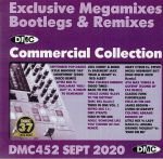 DMC Commercial Collection September 2020: Exclusive Megamixes Remixes & Two Trackers (Strictly DJ Only)