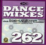 DMC Dance Mixes 262 (Stircly DJ Only)