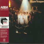 Super Trouper (40th Anniversary Edition) (half speed remastered)