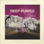 The Many Faces Of Deep Purple: A Journey Through The Inner World Of Deep Purple
