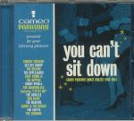 You Can't Sit Down: Cameo Parkway Dance Crazes 1958-1964