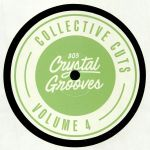 803 Crystal Grooves Collective Cuts Volume 4