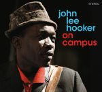 On Campus/The Great John Lee Hooker