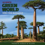 Ala Maintso: Green World