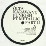 Punkish Et Metallic Part II