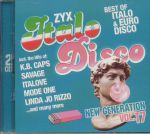 ZYX Italo Disco New Generation Vol 17