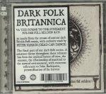 The Forme To The Fynisment Foldes Ful Selden: Dark Britannica IV