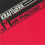 The Man Machine (reissue)