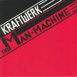 The Man Machine (reissue)