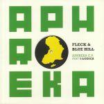 Aphreka EP