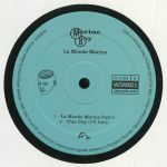 La Monde Marine (remastered)