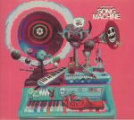 Song Machine: Season One - Strange Timez (Deluxe)