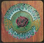American Beauty (50th Anniversary Picture Disc)