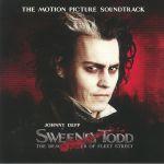 Sweeney Todd: The Demon Barber Of Fleet Street (Soundtrack)