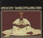 Anthony Reebop Kwaku Bah