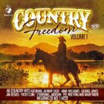 Country Freedom Vol 1