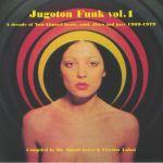 Jugoton Funk Vol 1