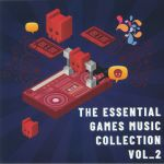 The Essential Games Music Collection Vol 2 (Soundtrack)