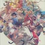 Street Fighter III: The Collection (Soundtrack)
