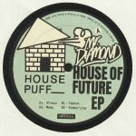 House Of Future EP