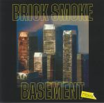 Brick Smoke Basement