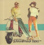 Quaranteenage Kicks