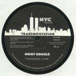 Transmootation EP