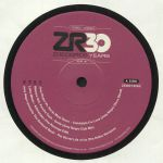 Dave Lee Presents 30 Years Of Z Records EP 4