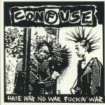Hate War No War Fuckin' War
