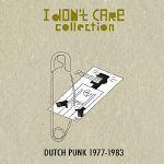 I Don't Care What The People Say (reissue)