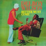 Better Must Come (reissue)