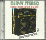Heavy Stereo Inna Kingston Town Sound System Rockers Vol 2