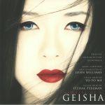 Memoirs Of A Geisha (Soundtrack)