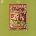 Live In Rome 1968 (mono)