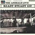 Ready Steady Go! (mono)