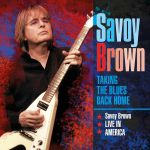Taking The Blues Back Home: Savoy Brown In America