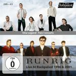 One Legend Two Concerts: Live At Rockpalast 1996 & 2001