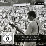 Live At Rockpalast 1981 & 1996