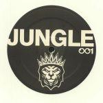 Jungle Ride EP