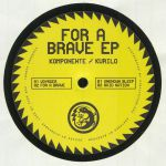 For A Brave EP