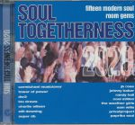 Soul Togetherness 2020: Fifteen Modern Soul Room Gems