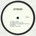 Stress Records: Club Culture
