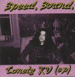 Speed Sound Lonely KV EP