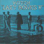 Lazy Bones (reissue)