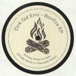 Bonfire EP